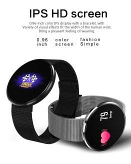 2019 Smart Watch Men Fashion Sports Led Digital Watches Smart Bracelet