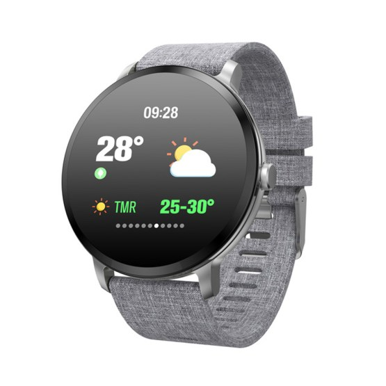 Fitness Smart Watch Bracelet Men Color Screen Running Sports Watches
