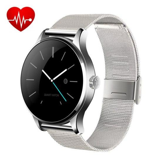 OGEDA Smart Men Watch Wearable Devices Waterproof Health Digital