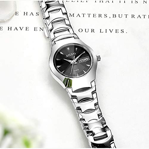 Watch Women's Elegant Luxury Chronograph Wrist Watch