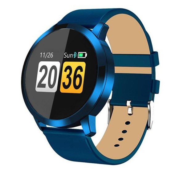 Sport Outdoor Fashion Smart Watch OLED Color Screen Smartwatch
