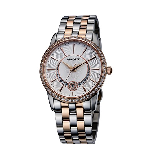 QWERTYUIOP Automatic Mechanical Watches/Business Trendy Casual