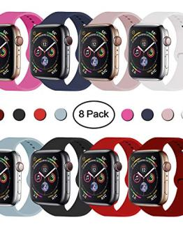VATI Sport Band Compatible with Watch Band 40mm 44mm 42mm 38mm