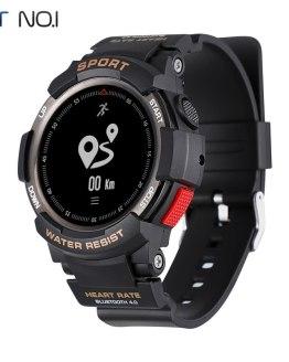 Fashion Fitness Watch Men Smart Watch Heart Rate GPS
