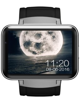 Men Fashion Watches Android Smart Watch phone support