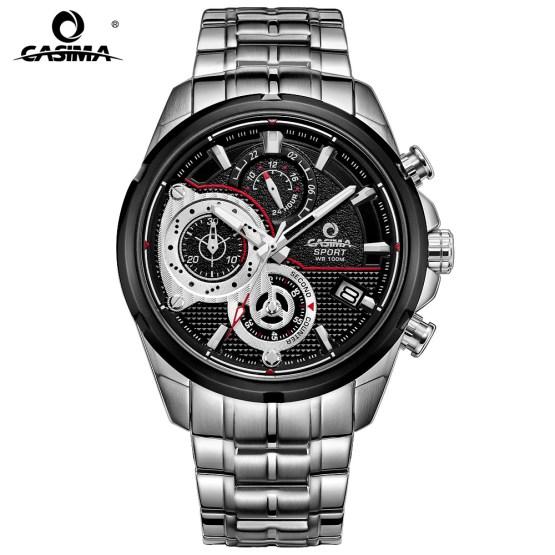 Luxury Brand Watches Men Fashion Elegant Hot Sport Timer Men's Quartz