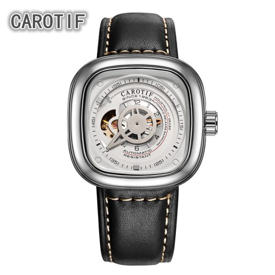 CAROTIF High Quality Tourbillon Men Watches