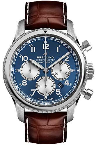 Breitling Navitimer 8 B01 Chronograph 43 Men's Watch AB0117131C1P2