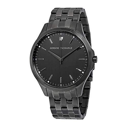 Armani Exchange Men's AX2169 Gunmetal Watch