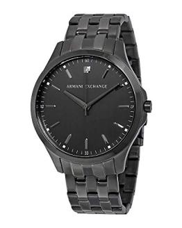 Armani Exchange Men's AX2169 Gunmetal Watch