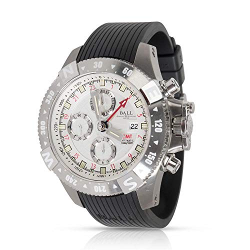 Ball Watch Company Engineer Automatic-self-Wind Male Watch DC2036C (Certified Pre-Owned)