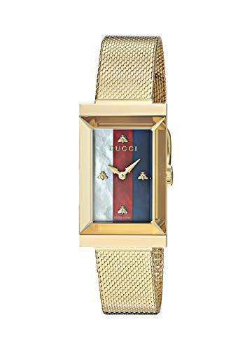 Gucci G-Frame Watch, YA147410