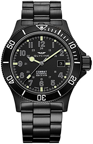 Glycine Men's Watch GL0079