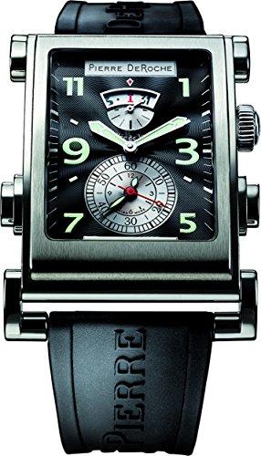 Pierre De Roche Splitrock MDA Men's Watch SPR30001ACI0-003CRO
