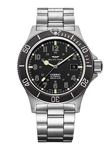 Glycine Men's Automatic Watch GL0076