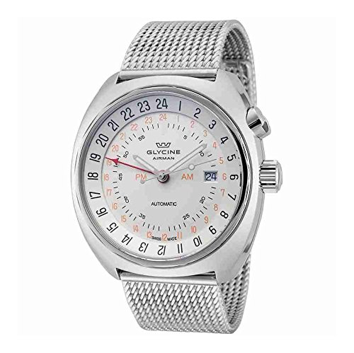 Glycine Men's Automatic Watch GL0074