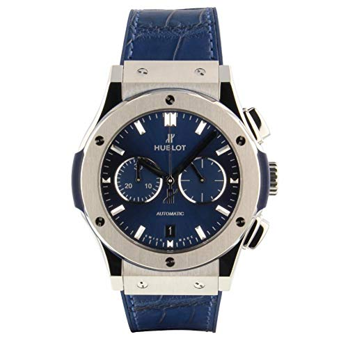 Hublot Classic Fusion Automatic Male Watch 541.NX.7170.LR (Certified Pre-Owned)