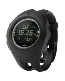 SUUNTO X10M Wrist-Top GPS Computer Watch with Altimeter