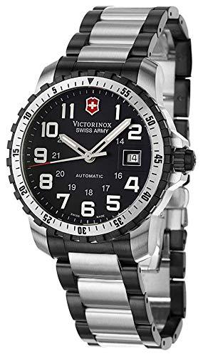 Victorinox Swiss Army Men's 241197 Alpnach Watch
