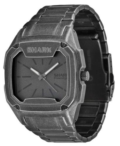 Freestyle Men's 101061 Shark Classic Rectangle Shark Digital Watch