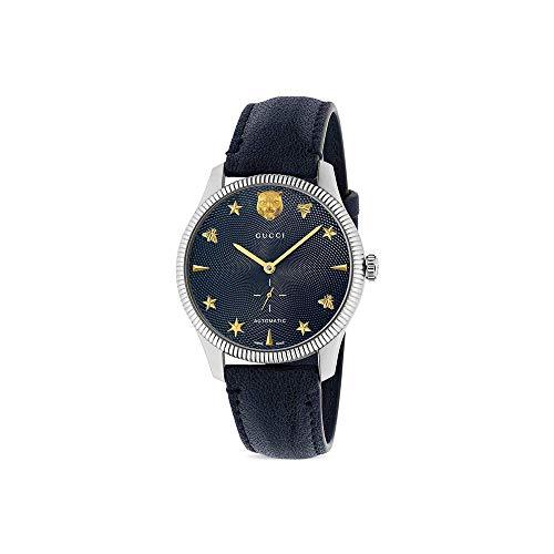 Gucci G-Timeless Watch Automatic 40mm YA126347