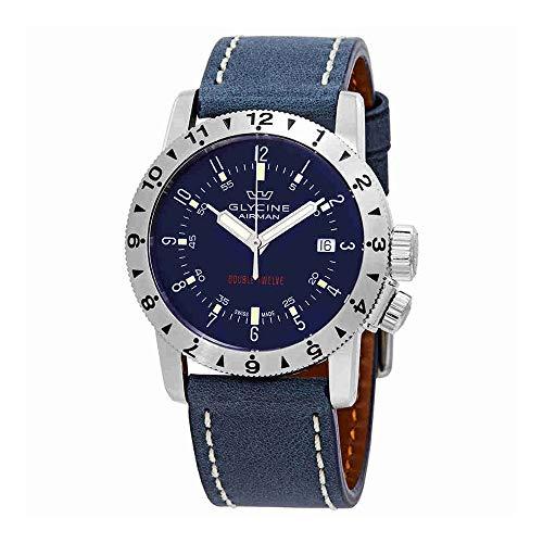 Glycine Men's Automatic Watch GL0234