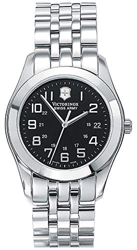 Victorinox Swiss Army Men's Alliance Watch