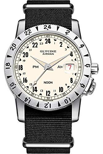 Glycine Men's Automatic Watch GL0157