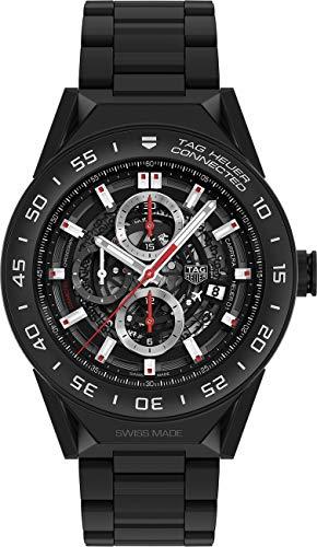 TAG Heuer Connected Modular 45 Men's Smartwatch