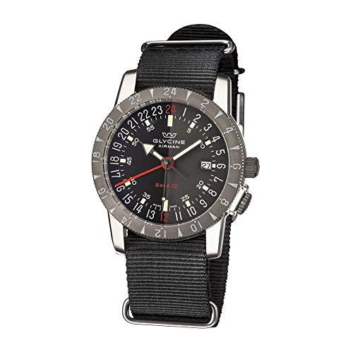 Glycine Men's Automatic Watch GL0211