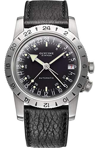 Glycine Men's Automatic Watch GL0158