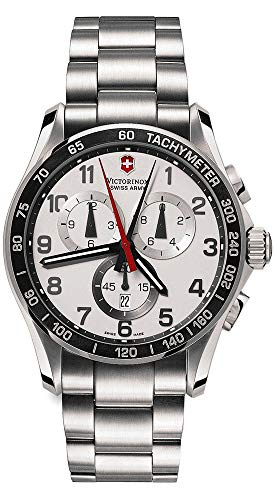 Victorinox Swiss Army Men's Chrono Classic XLS Watch