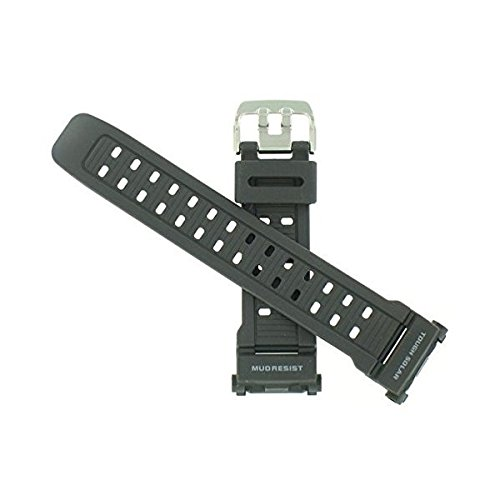 Casio 10237094 Genuine Factory Replacement Band for G Shock Watch Model GW9000-1V, GW9000A-1V