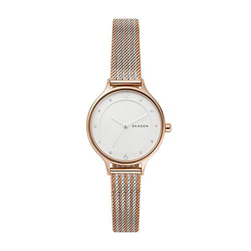 Skagen Dress Watch (Model: SKW2749)