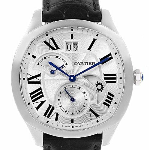 Cartier Drive de Cartier Automatic-self-Wind Male Watch