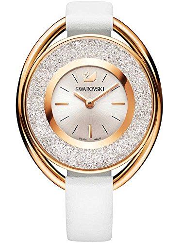 Swarovski Women's Quartz Watch with Silver
