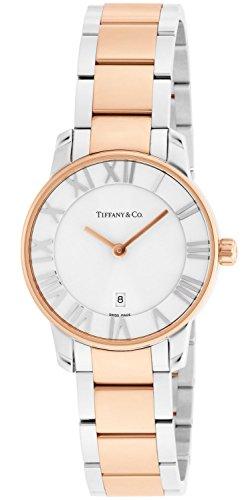 Tiffany & Co. Watch Atlas Dome