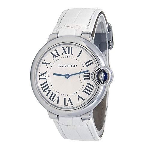 Cartier Ballon Bleu Analog-Quartz Male Watch