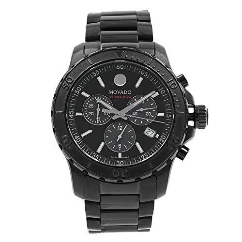 Movado Series 800 Quartz Male Watch