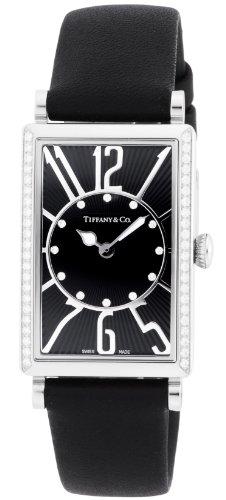 Tiffany & Co. Watch Gallery Diamond