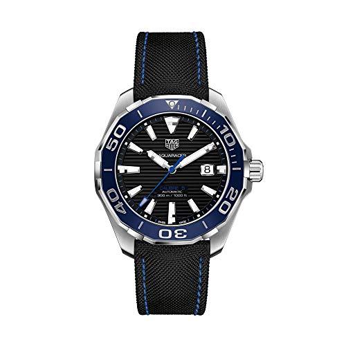 Tag Heuer Aquaracer Automatic 43mm Mens Watch Ref