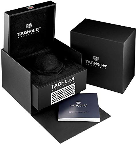Tag Heuer Connected Modular 41 Men's Smart Watch Tag Heuer Connected Modular 41 Men's Smart Watch SBF818000.10BF0609.