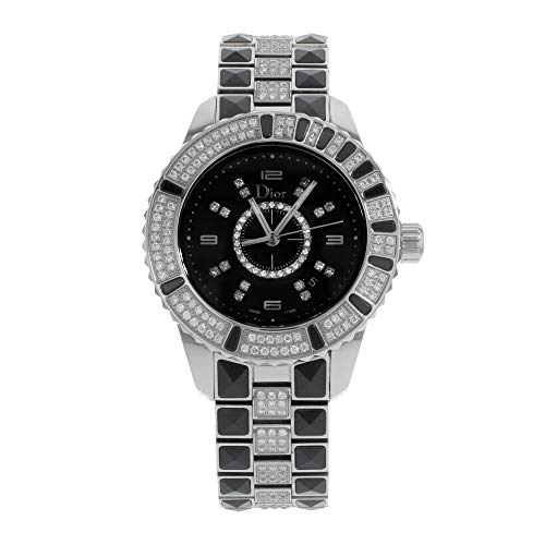 Dior Christal Quartz Female Watch