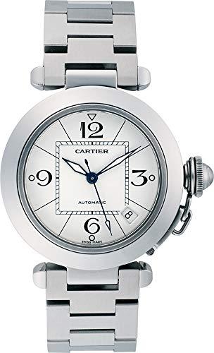 Watch Cartier Women's Pasha Watch Sapphire Crystal