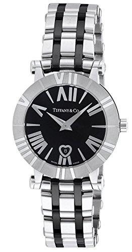 Tiffany & Co. Watch Atlas