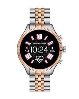 Michael Kors Access Lexington 2 Touchscreen Stainless Steel Smartwatch
