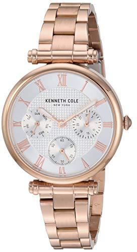 Kenneth Cole New York Women's Dress Sport Japanese-Quartz Watch