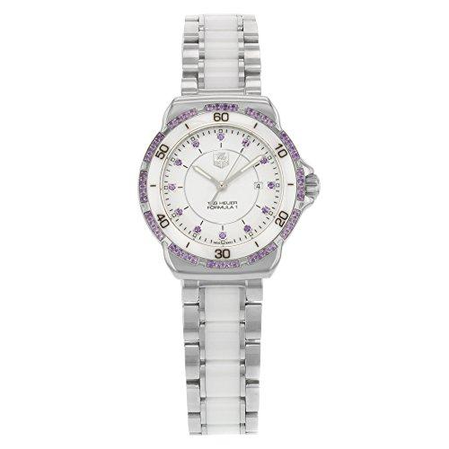 TAG Heuer Formula 1 Lady Ceramic Quartz Watch