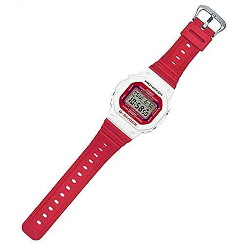 G-Shock: Watch (Red/White)