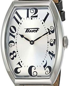 Tissot unisex-adult Porto Swiss Quartz Stainless Steel Dress Watch